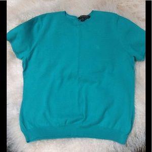 Ralph Lauren summer sweater size XL